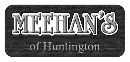 Meehan's of Huntington Logo