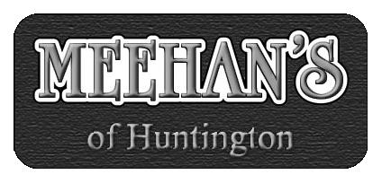 Meehan's of Huntington Logo